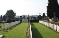 Iwuy cemetery