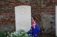 Vertigneul - Military graves