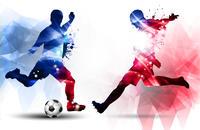 Calcio, Competizione, Europei