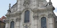 Jesuits Chapel - Cambrai