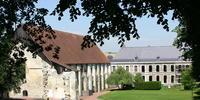 Vaucelles Abbaye - Les Rues des Vignes