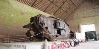Deborah, Tank Mark IV - Flesquières
