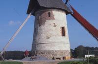 Brunet Mill