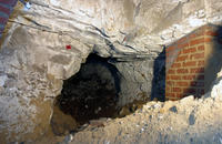 Underground quarries - Cambrai