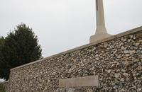 Flesquières Hill British cemetery