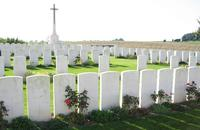 St. Souplet British Cemetery