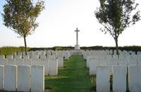 Montay Selridge British Cemetery