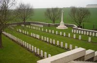 louverval cemetery