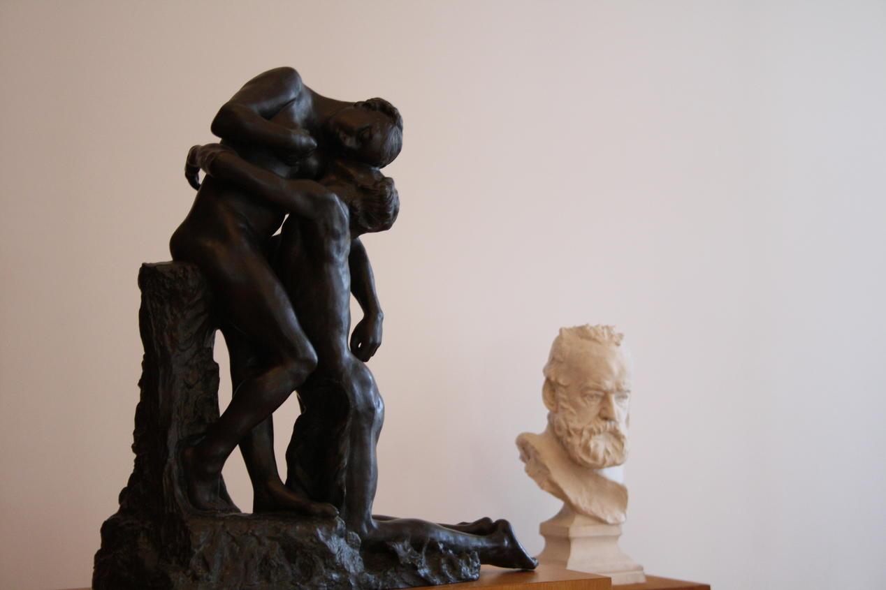Fine Arts Museum - Cambrai